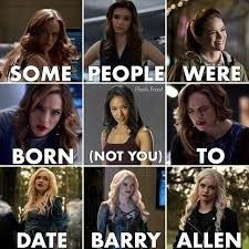Frost-Flash better ship than West-Allen - Daily LOL Pics Dc Tv Shows, Great Tv Shows, Dc Memes, Funny Memes, Hilarious, Barry And Caitlin, Flash Drawing, Flash Funny, Flash Wallpaper