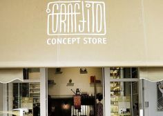 5 concept stores που αλλάζουν το πρόσωπο της Αθήνας