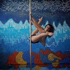 #poledance #split