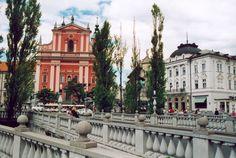 Ljubljana, Slovenie