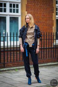 STYLE DU MONDE / London SS 2017 Street Style: Laura-Maria Wulff  // #Fashion, #FashionBlog, #FashionBlogger, #Ootd, #OutfitOfTheDay, #StreetStyle, #Style