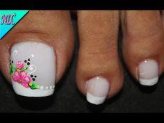 Tiny Baby Animals, Manicure, Nails, Beauty, Top, Pretty Pedicures, Feet Nails, Nail Art, Nail Bling