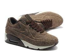online store 05993 b1831 Nike Air Max 90 VT Brown