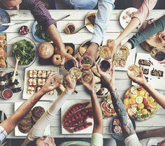 50 petiscos para comer com os amigos.