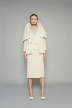 la chambre miniature AW 2013/14 Peplum Dress, Miniature, Landscape, Collection, Dresses, Fashion, Vestidos, Moda, Scenery