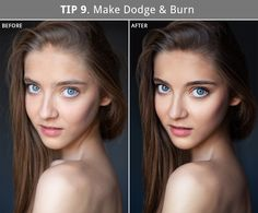 If you decided to start taking portrait photos, these 15 portrait retouching tricks in Photoshop and Lightroom will be very useful for you. Mind them while retouching your photos to make them pop and beautiful. Self Portrait Photography, Photography Basics, Photography Lessons, Photoshop Photography, Photography Tutorials, Digital Photography, Photography Poses, Photography Hashtags, Photography Business
