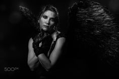 Black Angel - Valeria