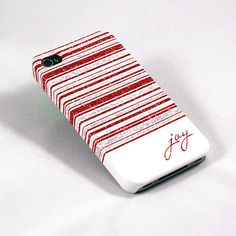 perfect phone case for the winter season