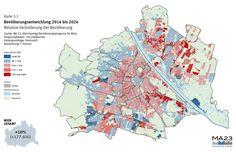 Bevölkerungsprognose - Statistiken