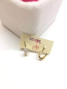Sd, Gold Earrings, Cufflinks, Collections, Facebook, Accessories, Gold Stud Earrings, Wedding Cufflinks, Jewelry Accessories