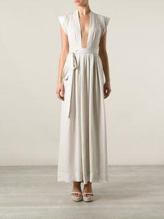 Isabel Marant SS2014 Zack dress. $1,371.44