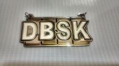 DBSK  Bling Bling, $60.00