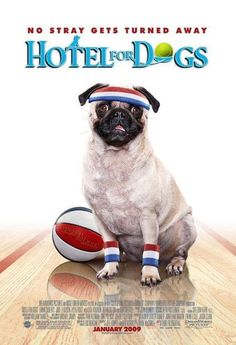 Hotel for Dogs #movies #films