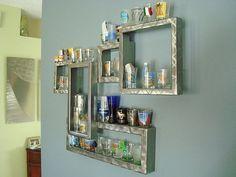 Shot Glass Display                                                       …