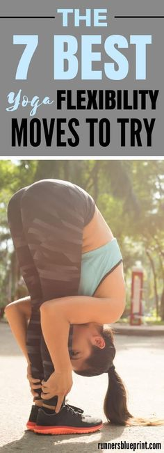 Can you run a 10K without breaking a sweat but can't touch your toes even if your life depended on it? Well, don't worry, you are not alone. Scores of runners suffer from flexibility issues. http://www.runnersblueprint.com/yoga-flexibility-poses-sequence-for-runners/
