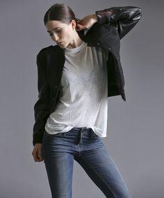 http://www.etiennemarceldenim.com/ #fashion #etiennemarceldenim