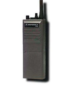 Police Car Radio For Sale On Ebay
