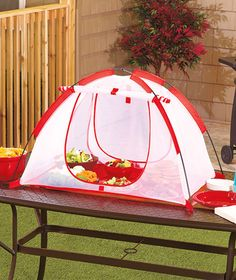 Food Picnic Tent Buying this for tent for my Cockatiels for trips! Creative use for small pets to be outdoors and not risk flying away. Family Camping Games, Camping Theme, Camping Meals, Tent Camping, Outdoor Camping, Camping Tricks, Camping Stuff, Roll Up Doors, Camping Parties