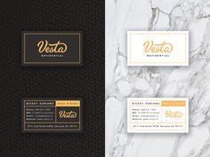 Vesta Cards by Alex Spenser #Design Popular #Dribbble #shots