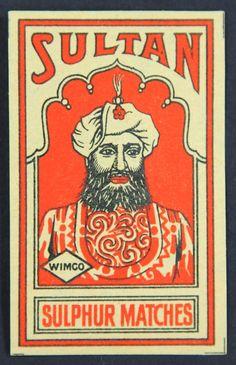 Sultan - Wimco India