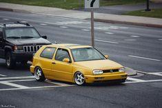 Golf Mk3, Custom Cars, Euro, Volkswagen, Garage, Style, Dreams, Cars, Carport Garage