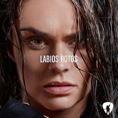 """Boxeadora"" Portada del Sencillo ""Labios Rotos"" de Jáuregui."