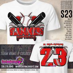 e7edd39ed 85 Best Softball   Fastpitch   Baseball Stock Jerseys images ...