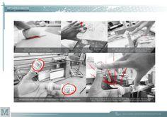 Test rigs & Experimentation   Seymour Powell by Maruf Miah