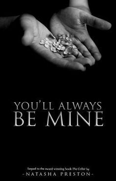 You'll Always Be Mine (The Cellar #2)-Natasha Preston