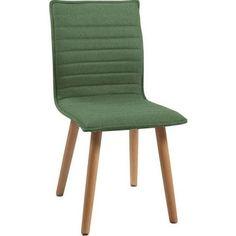 STUHL Eiche Eichefarben, Grün - Esszimmerstühle - Stühle - Esszimmer - Produkte xxxl shop