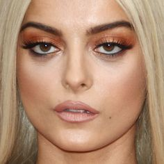 Bebe Rexha's Makeup Photos & Products | Steal Her Style