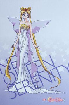 Neo Queen Serenity (SM R)