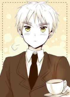 Gentleman or Not? (England x Reader) - RawrImaOtaku