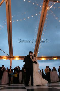 Got on Pinterest and look what I found! Thanks @dunawaysstudio   Love this clear top tent! #wedding #dunawaysstudio