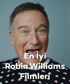 En İyi Robin Williams Filmleri 9 Film, Film Books, Robin Williams, Elcin Sangu, Jessica Biel, Health Fitness, Hollywood, Movie Posters, Movies
