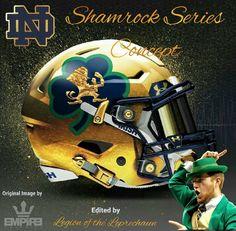 Notre Dame Football, College Football Uniforms, Nfl Football Players, Custom Football, Alabama Football, American Football, Oklahoma Sooners, Cardinals Football, Football Outfits