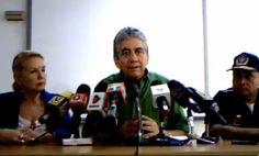 Alfredo Ramos sobre hechos en la UFT: Esto es barbarie… los colectivos actúan impunemente