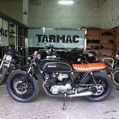 Honda CB750 by Tarmac