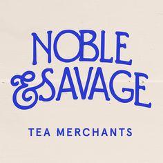 Noble & Savage Tea Merchants