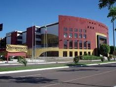 Escola do Teatro Bolshoi no Brasil Joinville