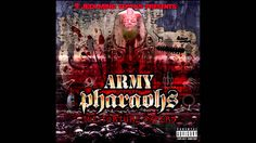 "Jedi Mind Tricks Presents: Army of the Pharaohs - ""Into the Arms of Ange..."