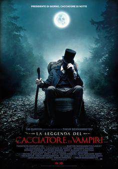 La Leggenda Del Cacciatore Di Vampiri.