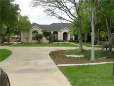 212 Oak Branch Dr, Georgetown, TX 78633 - MLS