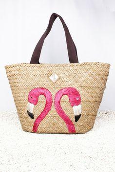 Aranaz - Flamingo Bag - QUIRKY | Room for more... | Pinterest ...