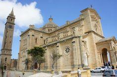 Basilique Ta Pinu (Gozo)
