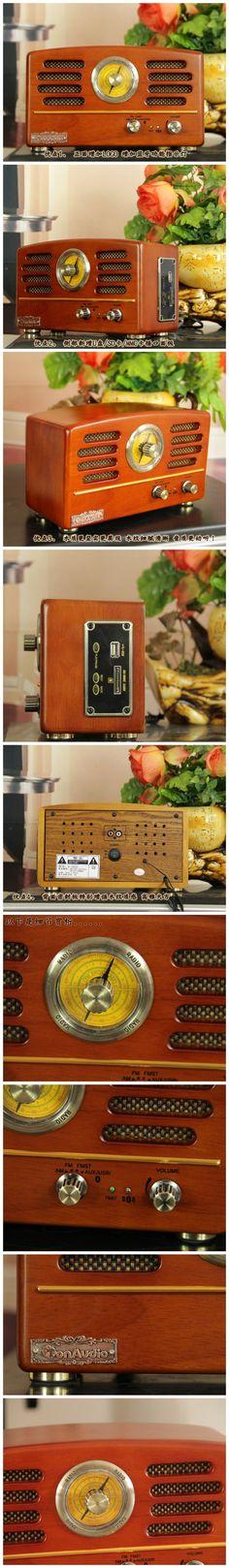 Из твердой древесины классический античный радио r202U винтаж ретро антикварная отделка радио фотографии реквизит украшения технологии, принадлежащий категории Радио и относящийся к Электроника на сайте AliExpress.com | Alibaba Group 13097 р