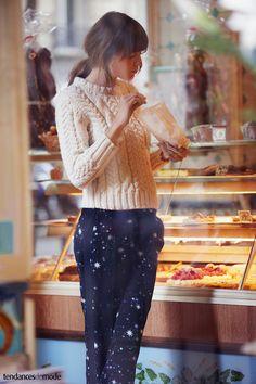 Claudie Pierlot - Automne/hiver 2011-2012 - Tendances de Mode