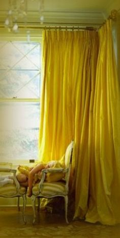 different color curtains or papers/backdrops to pull out for various shoots