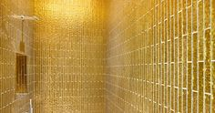 Filigree 24K Gold by Interstyle