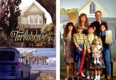 The Torkelson-another classic 90's Disney show
